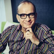 KEYNOTE: Touker Suleyman, Speaking at The Business StartUp
