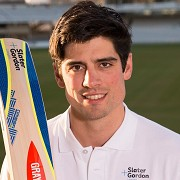 KEYNOTE: Alastair Cook, Speaking at The Business StartUp